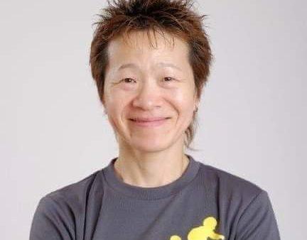 長谷田昌子